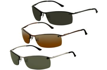 3434daeec97 Ray-Ban Top Bar Sunglasses RB3183 Discounted