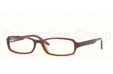 98abeea751 Ray-Ban Bifocal Eyeglasses RX5053 with Lined Bifocal Rx Prescription Lenses  2150-5216 -