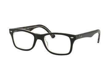 9-Ray-Ban Eyeglass Frames RX5228