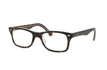 8-Ray-Ban Eyeglass Frames RX5228