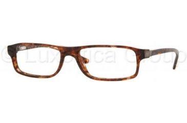 Ray-Ban Eyeglasses RX5135 with Rx Prescription Lenses 2306-5116 - Dark Havana