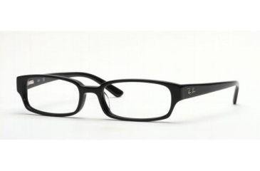 Ray-Ban Eyeglasses RX5087 with No-Line Progressive Rx Prescription Lenses