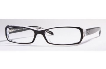 Ray-Ban Bifocal Eyeglasses RX5098 with Lined Bifocal Rx Prescription Lenses