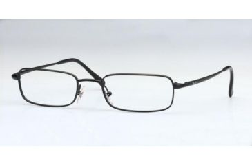 Ray-Ban Eyeglasses RX6060 with No-Line Progressive Rx Prescription Lenses