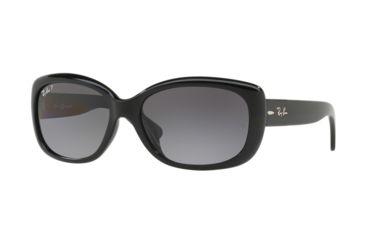 7672cf65e9 Ray-Ban JACKIE OHH RB4101F Single Vision Prescription Sunglasses  RB4101F-601-T3-