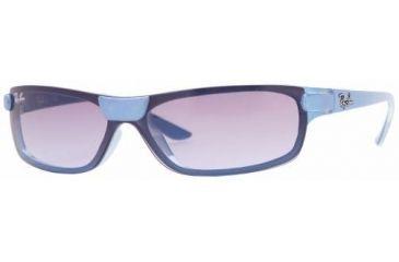 19f69ea3b06 Ray-Ban Junior RJ9040S Sunglasses for Kids with No-Line Progressive ...