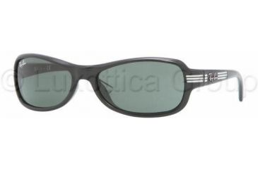 Ray-Ban Junior RJ9051S Sunglasses 154/71-5114 - Black Green