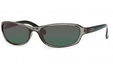 Ray-Ban Prescription Sunglasses RB4076-642-57-5817 58 mm Lens Diameter / Havana Frame
