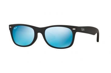 350e1e72060 Ray-Ban NEW WAYFARER RB2132F Progressive Prescription Sunglasses RB2132F-622 -17-55