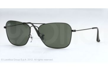 2-Ray-Ban Caravan Prescription Sunglasses RB3136