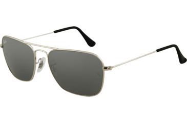 13-Ray-Ban Caravan Prescription Sunglasses RB3136