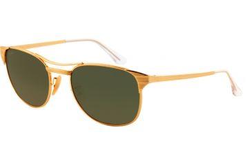 Ray-Ban RB3429 Bifocal Prescription Sunglasses RB3429-001-5519 - Lens Diameter: 55 mm