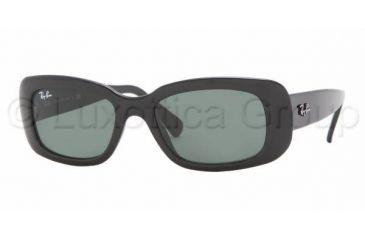 Ray-Ban RB4122 Single Vision Prescription Sunglasses RB4122-601-71-5018 - Lens Diameter: 50 mm