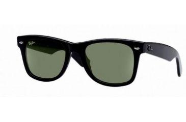 Ray-Ban RB2113 Sunglasses with No-Line Progressive Rx Prescription Lenses