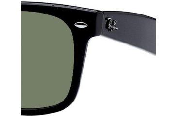 81a4e4e644 ... sweden ray ban wayfarer prescription sunglasses iconic rb2113. 2113 901  5419 b6a05 3fce1