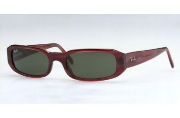 Ray-Ban RB2127-901-5218 Sunglasses with No-Line Progressive Rx Prescription Lenses 52 mm Lens Diameter / Black Frame