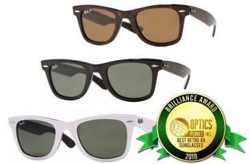 Best Retro Rx Sunglasses Award