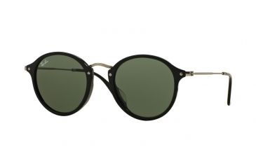 8cce2f09977 Ray-Ban RB2447F Sunglasses 901-49 - Black Frame