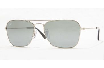 21-Ray-Ban Caravan Prescription Sunglasses RB3136