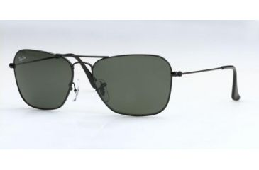 24-Ray-Ban Caravan Prescription Sunglasses RB3136