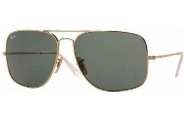 72e53ea8f7 Ray-Ban RB3363 Sunglasses with No-Line Progressive Rx Prescription ...