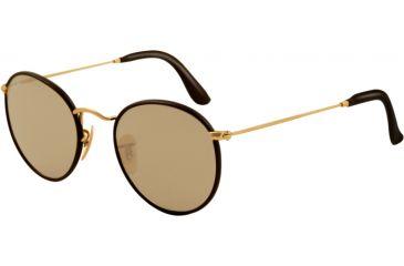 b72eab540a6 Ray-Ban RB3475Q Bifocal Prescription Sunglasses RB3475Q-112-53-5021 - Lens