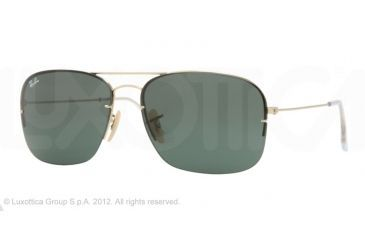 Ray-Ban FLIP OUT RB3482 Progressive Prescription Sunglasses RB3482-001-71-59 -