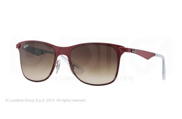 a9e397bc4b Ray-Ban RB3521 Progressive Prescription Sunglasses RB3521-162-13-52 - Lens