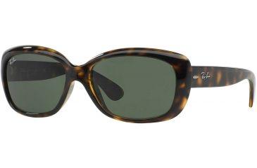 315f2b4682 Ray-Ban RB4101 Progressive Sunglasses - Light Havana Frame   58 mm  Prescription Lenses