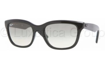 Ray-Ban RB4159 Bifocal Prescription Sunglasses RB4159-601-32-5419 - Lens Diameter: 54 mm, Frame Color: Black