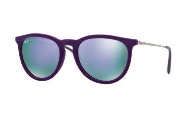 Ray Ban Erika Rb4171 Progressive Prescription Sunglasses Free Shipping Over 49