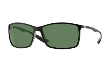 972817ec41d ... Frame Color Matte Black. Ray-Ban RB4179 Progressive Prescription Sunglasses  RB4179-601-71-62 - Lens