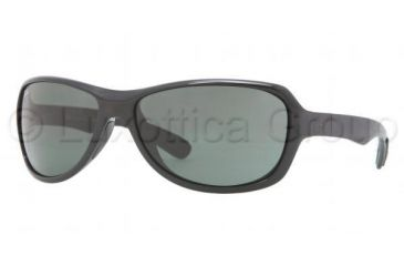 Ray-Ban RB4189 Bifocal Prescription Sunglasses RB4189-601-71-64 - Lens Diameter 64 mm, Frame Color Black