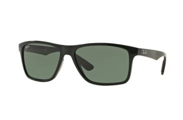 308838322df Ray-Ban RB4234 Single Vision Prescription Sunglasses RB4234-601-71-58 -