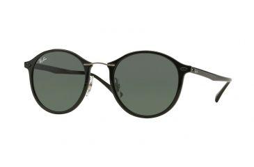 f9e51ddf0c Ray-Ban RB4242 Progressive Prescription Sunglasses RB4242-601-71-49 - Lens