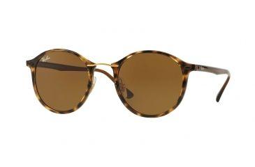 ece1cb3e2dd Ray-Ban RB4242 Single Vision Prescription Sunglasses RB4242-710-73-49 -