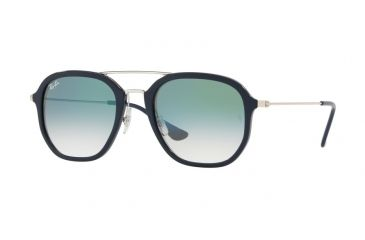 f72cd2d4e9 Ray-Ban RB4273 Single Vision Prescription Sunglasses RB4273-63343A-52 -  Lens Diameter
