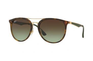 3386f93379 Ray-Ban RB4285 Bifocal Prescription Sunglasses RB4285-6372E8-55 - Lens  Diameter 55