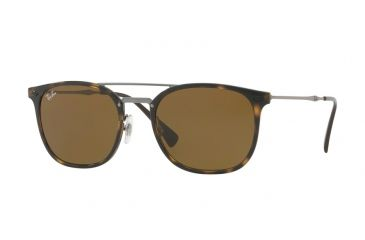 26357272d98 Ray-Ban RB4286 Sunglasses 710 73-55 - Havana Frame