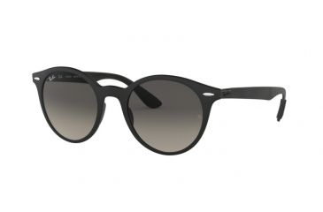 91a52ee5f3 Ray-Ban RB4296 Sunglasses 601S11-51 - Matte Black Frame