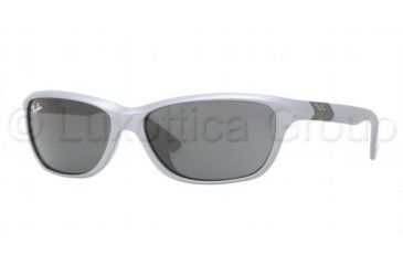 9ab6f28229 Ray-Ban RJ9054S Sunglasses 185 87-5113 - Metal Grey Frame