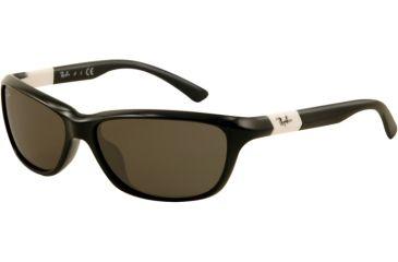 b7e7790ebe Ray-Ban RJ9054S Sunglasses 187 71-5113 - Black Frame