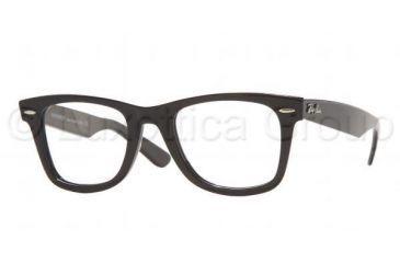 c5bf589a9a Ray-Ban Original Wayfarer Eyeglass Frames RX5121 FREE S&H RX5121-2000-47,