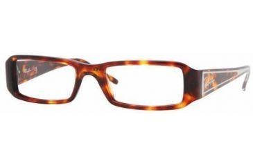 ec0ce3edd42 Ray-Ban RX5148 Bifocal Eyeglasses Top Transparent-Havana Frame   49 mm Prescription  Lenses