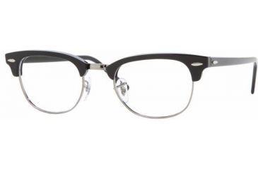 Ray-Ban Clubmaster Eyeglass Frames RX5154  3c1ed48cb5d5