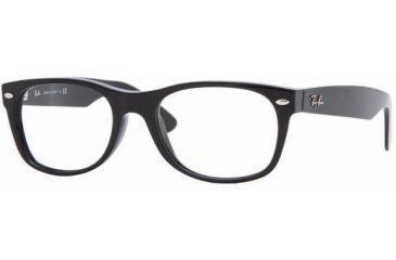 Occhiali da Vista Ray Ban New wayfarer RX 5184 (5799) LDWeIUCWi