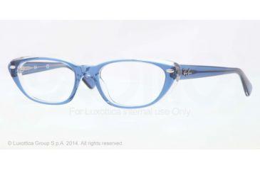 Best Lightweight Glasses Frames : Ray-Ban RX5242 Eyeglass Frames FREE S&H RX5242-2034-51 ...