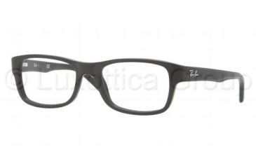 Ray-Ban RX5268 Eyeglass Frames 5119-5017 - Dark Steel Frame