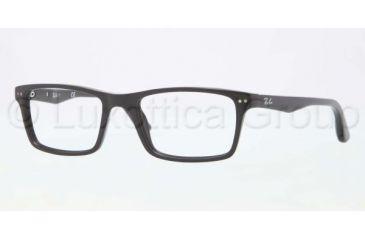 Ray-Ban RX5288 Bifocal Prescription Eyeglasses 2000-5018 - Black Frame
