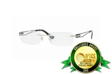 Best Rimless Eyeglass Frames Award
